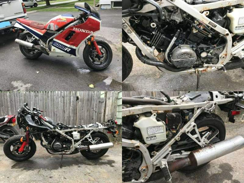 1985 Honda Other  used for sale near me