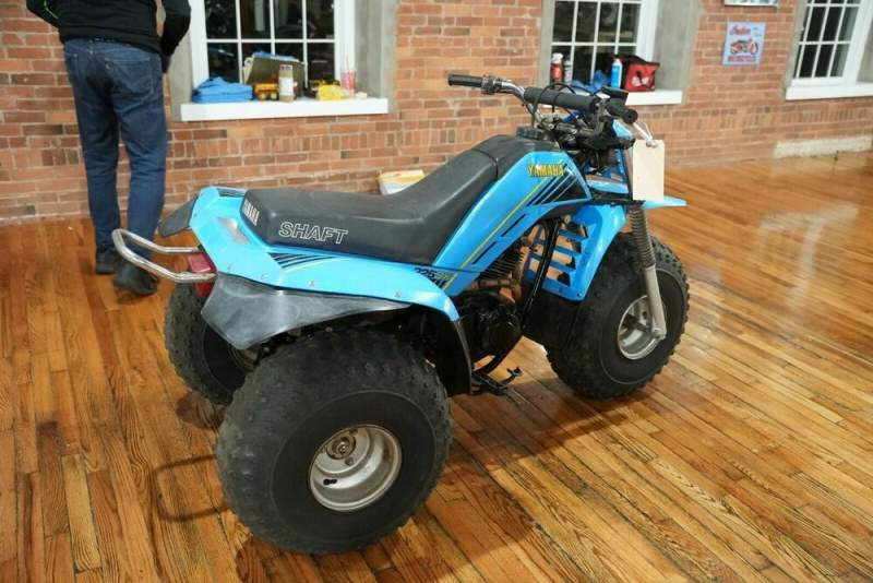 1985 Yamaha Other   for sale craigslist