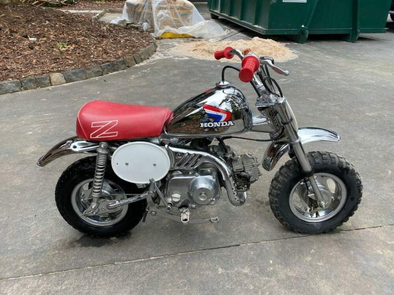 1986 Honda Other  used for sale