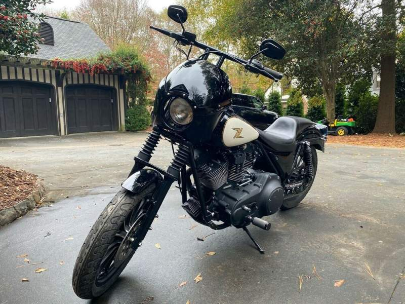 1988 Harley-Davidson FXR  used for sale