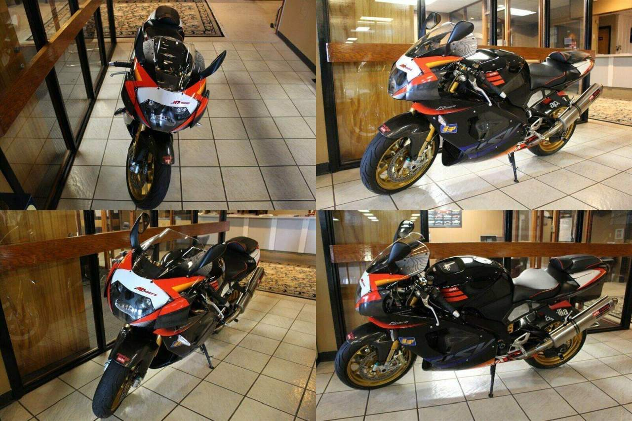 2003 Aprilia R 1000 R1000  for sale craigslist