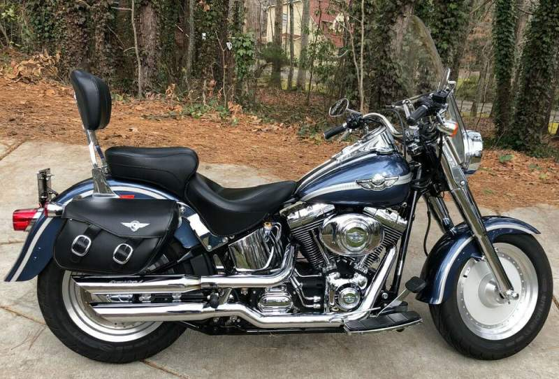 2003 Harley-Davidson Softail  used for sale near me