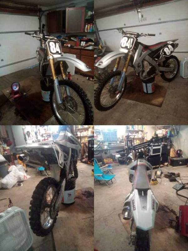 2003 Other Makes Cannondale X440   for sale craigslist