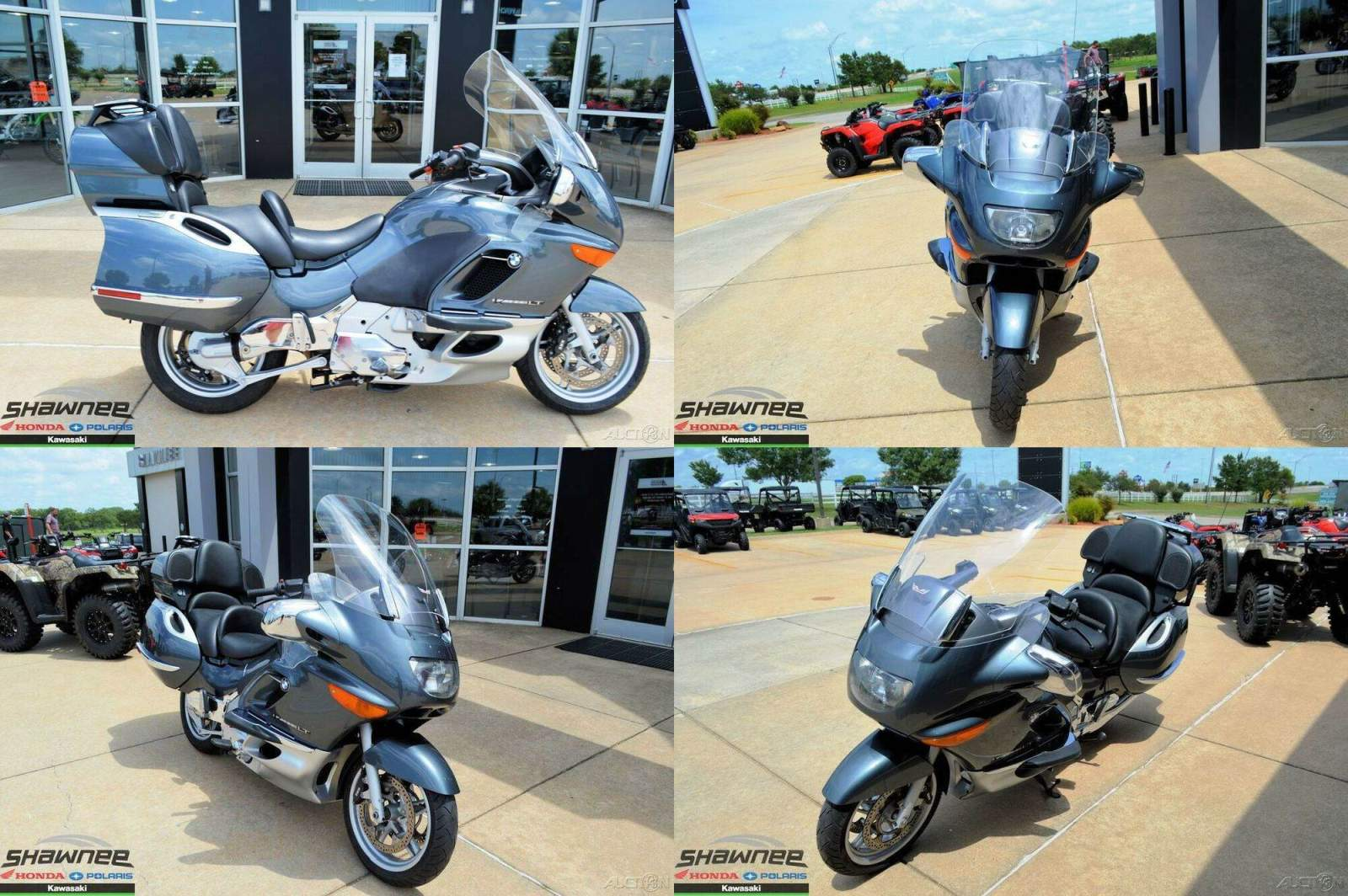 2004 BMW K-Series 1200 LTCustom  used for sale craigslist
