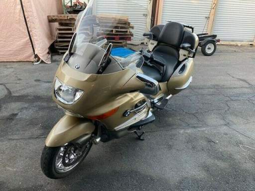 2005 BMW K-Series  used for sale near me