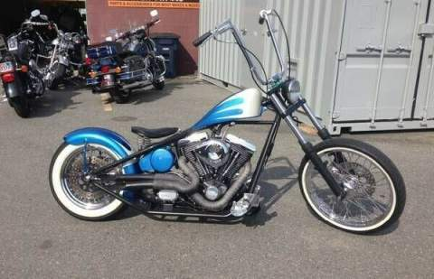 2005 Other Makes Sucker Punch Sally Blue used for sale near me