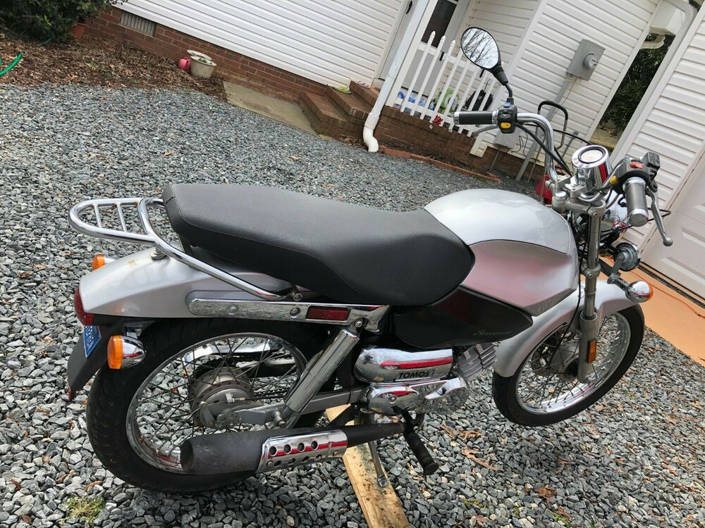 2005 Other Makes Tomos Streetmate   for sale craigslist