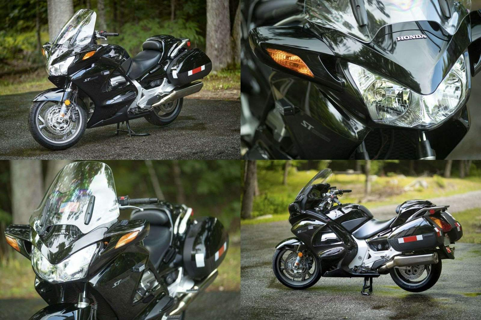 2006 Honda ST1300A  used for sale