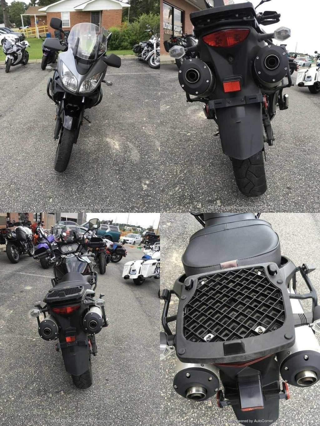 2007 Suzuki Other -- used for sale near me
