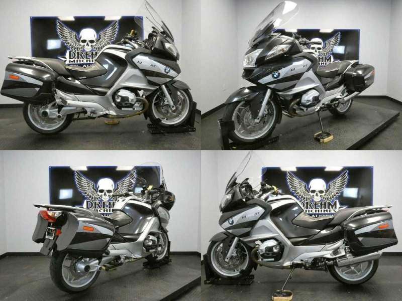 2011 BMW R-Series Silver used for sale craigslist