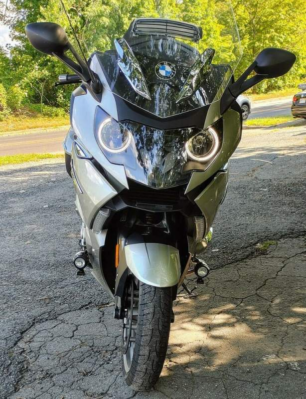 2012 BMW K-Series Silver used for sale