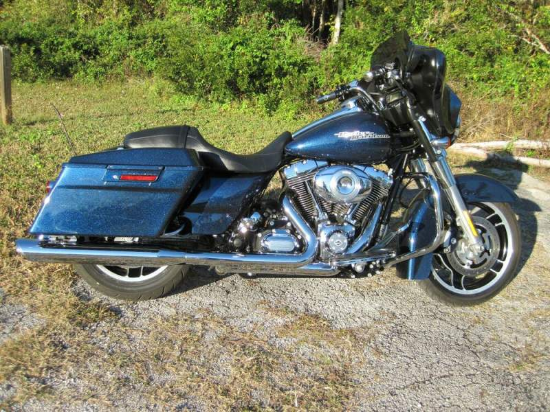 2012 Harley-Davidson Touring  used for sale near me