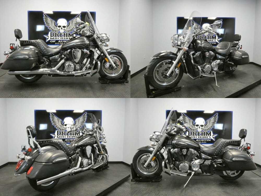 2012 Yamaha V Star 1300 Tourer   for sale craigslist