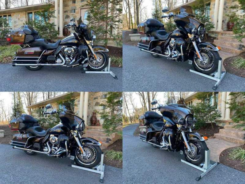 2013 Harley-Davidson Touring Other used for sale craigslist