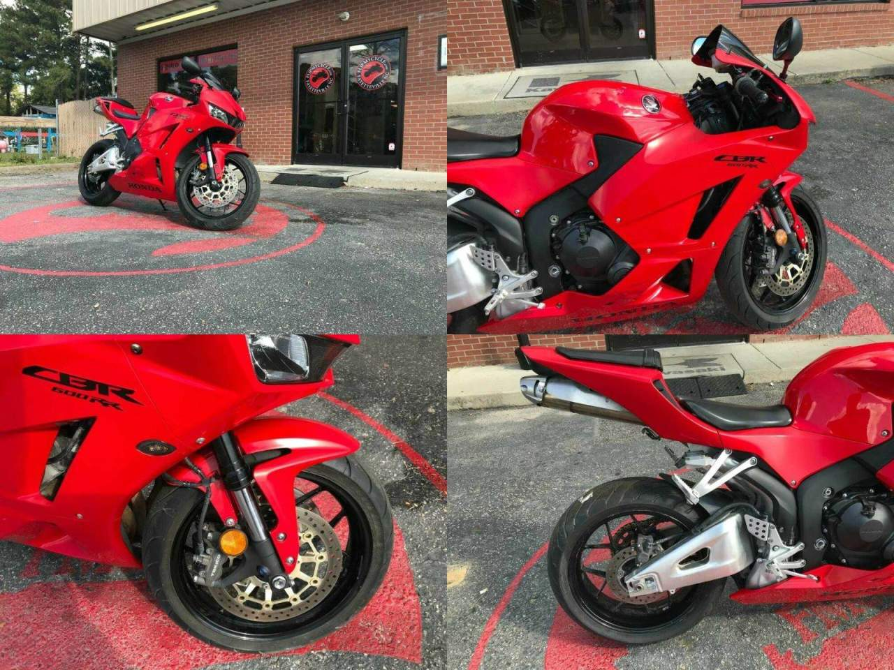 2013 Honda Other -- used for sale