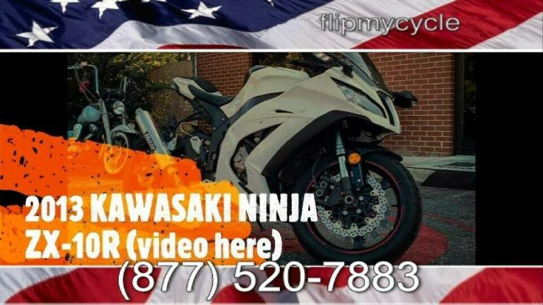 2013 Kawasaki Other -- used for sale near me