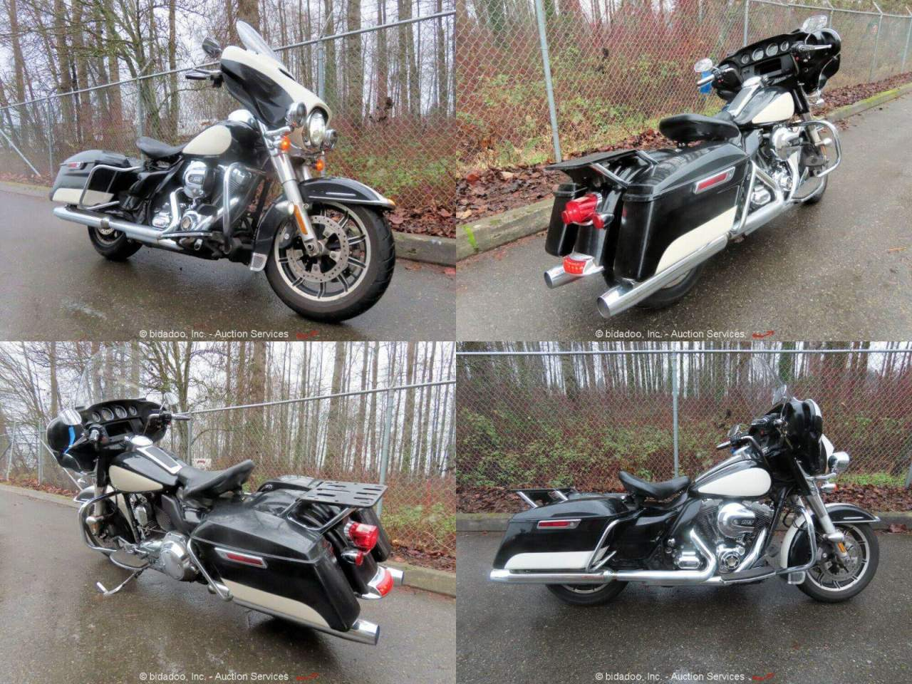 2014 Harley-Davidson FLHTP  used for sale near me