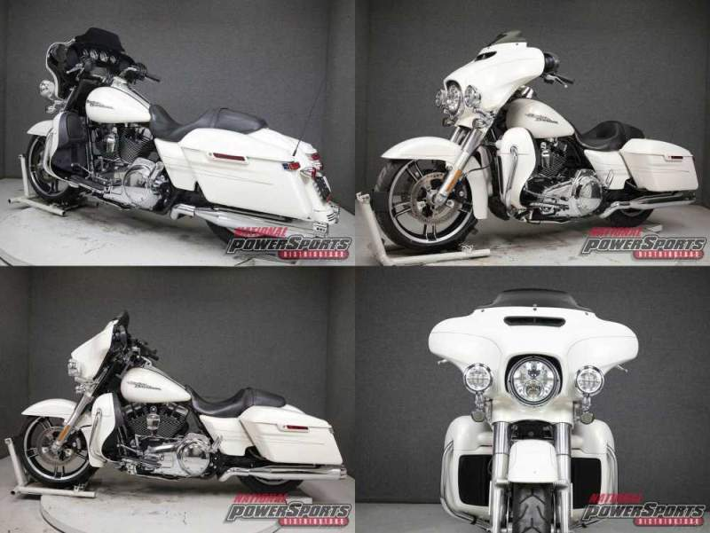 2014 Harley-Davidson Touring MOROCCO GOLD used for sale near me