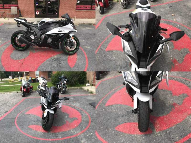 2014 Kawasaki Other -- used for sale