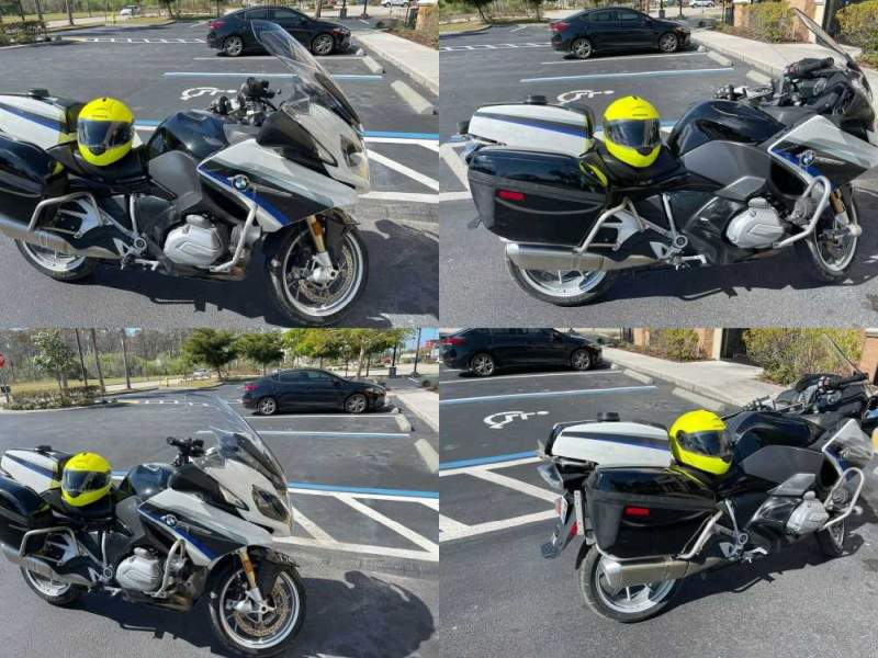2015 BMW R-Series White used for sale craigslist