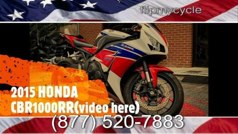 2015 Honda Other -- used for sale