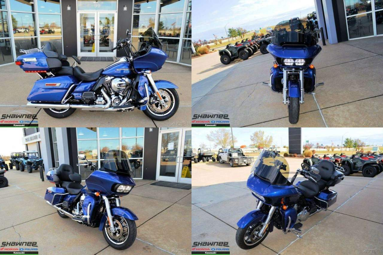 2016 Harley-Davidson Touring Road Glide® Ultra  used for sale near me