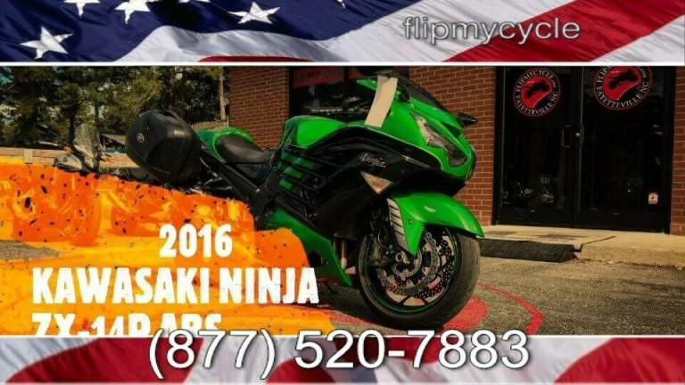 2016 Kawasaki Other -- used for sale near me