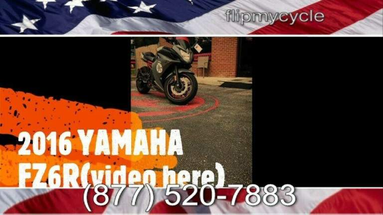 2016 Yamaha Other -- used for sale craigslist