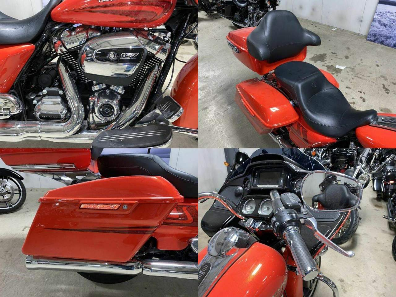 2017 Harley-Davidson FLTRXS - Road Glide® Special -- used for sale near me