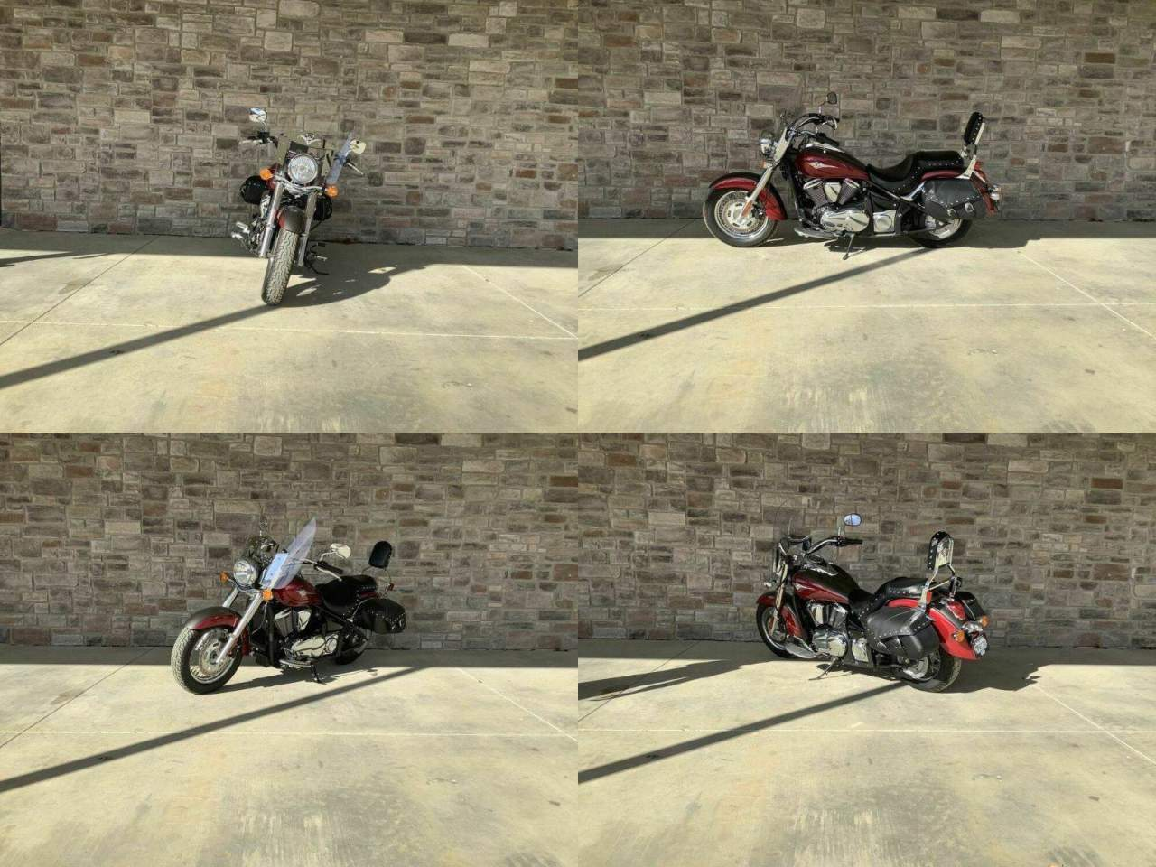 2018 Kawasaki Vulcan® 900 Classic LT -- used for sale near me