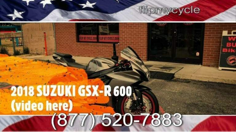 2018 Suzuki Other -- used for sale