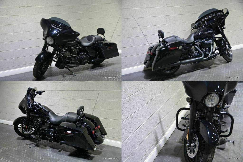 2019 Harley Davidson Touring   for sale craigslist