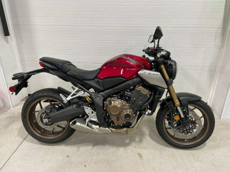 2019 Honda CB  used for sale near me