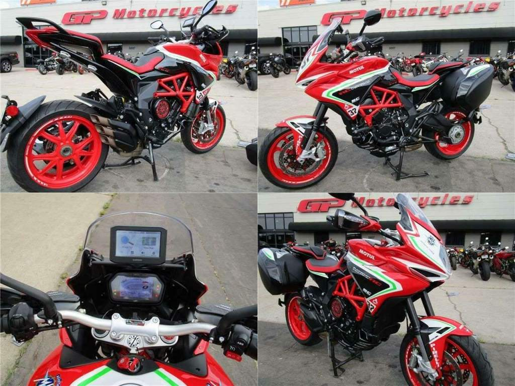 2019 MV Agusta Turismo Veloce Lusso RC S RS SCS RC GRAPHICS used for sale