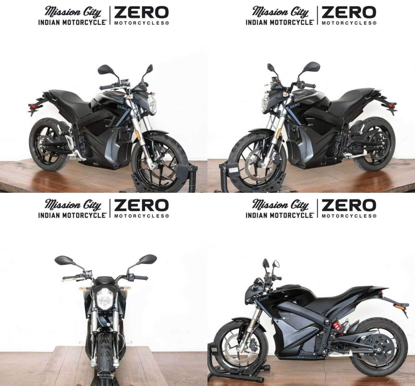 2019 Other Makes S ZF14.4 Jet Black used for sale