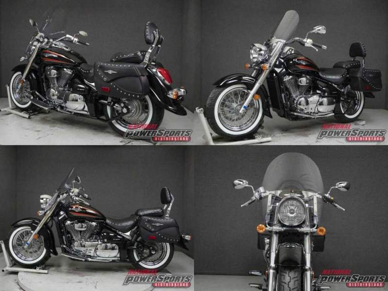 2019 Suzuki Boulevard C50T 800 TOURER Black used for sale near me