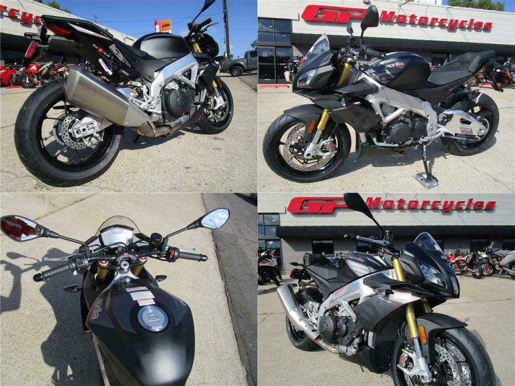 2020 Aprilia Tuono V4 1100 RR   for sale craigslist