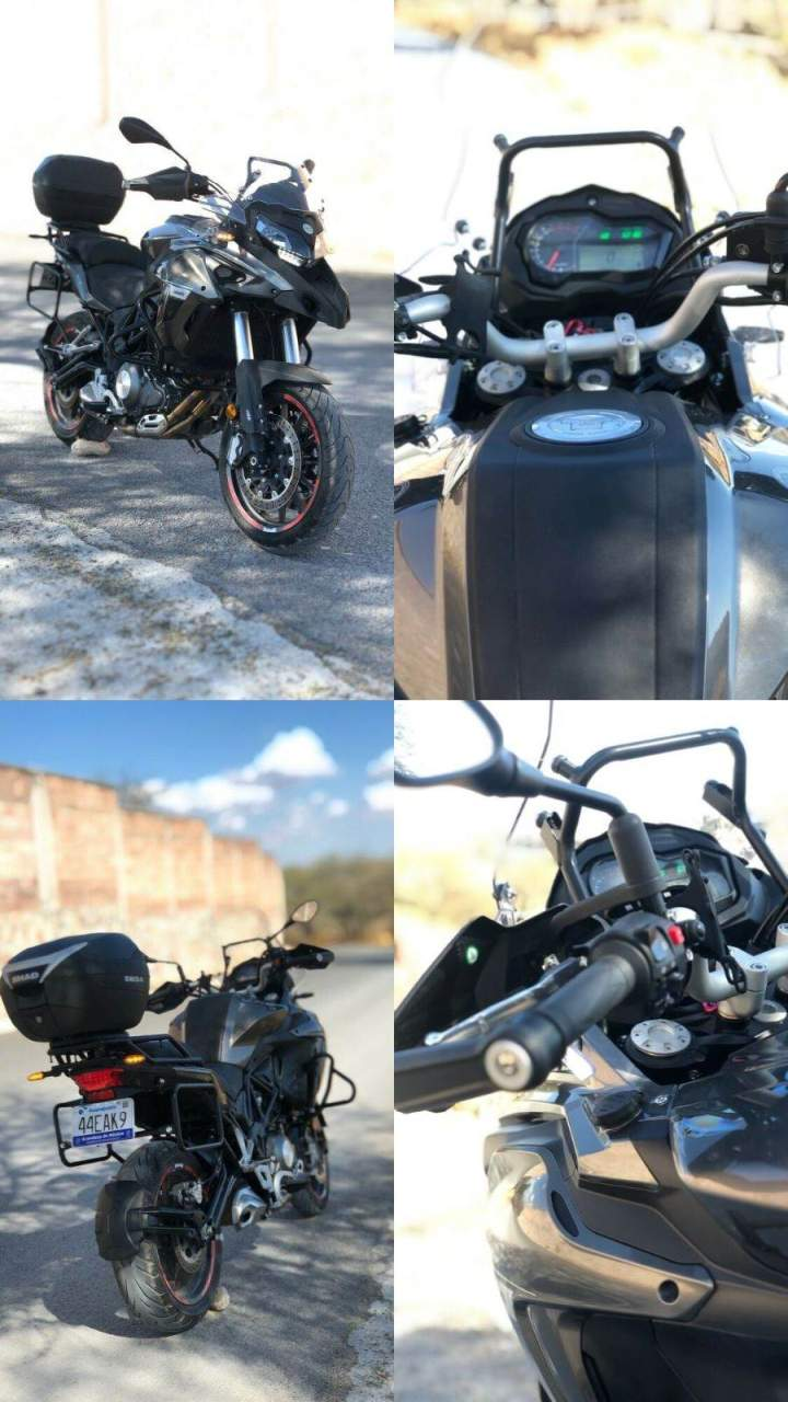 2020 Benelli TRK 502X   for sale craigslist