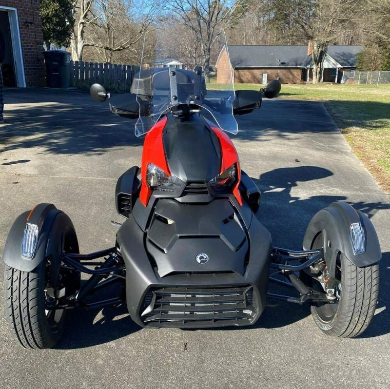 2020 Can Am Ryker 600   for sale craigslist