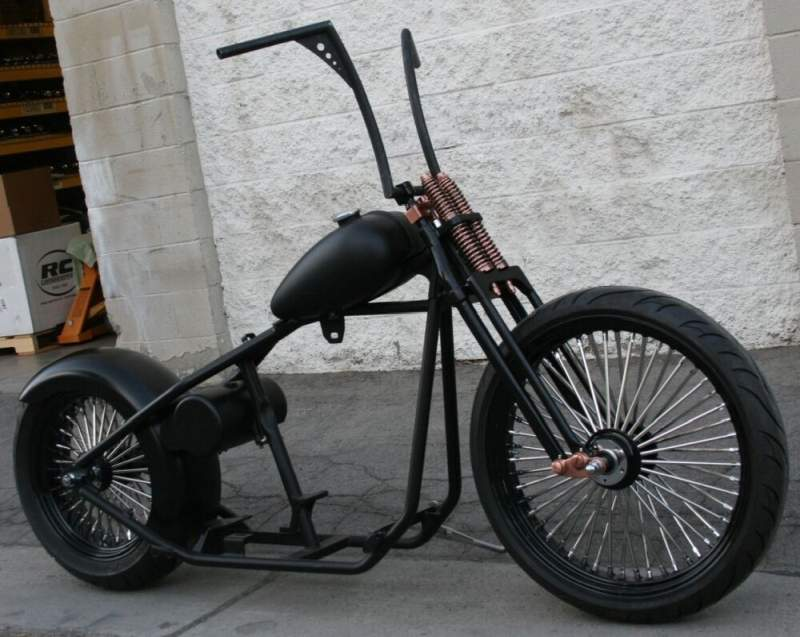 2020 Custom Built Motorcycles Bobber Other used for sale near me