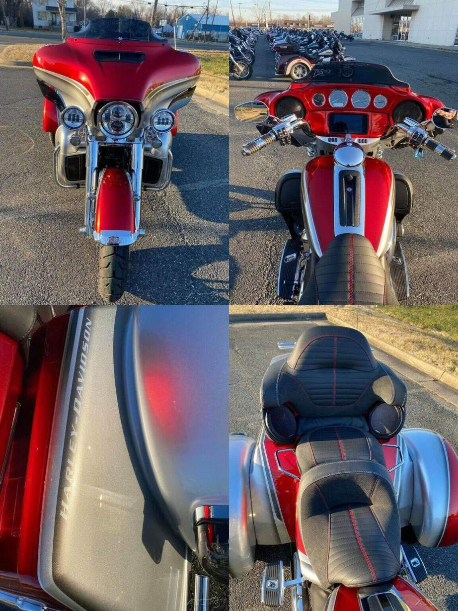 2020 Harley Davidson Trike   for sale craigslist