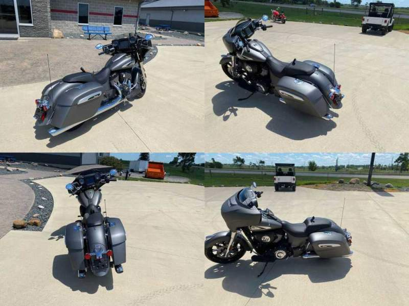 2020 Indian Chieftain® Tan used for sale near me