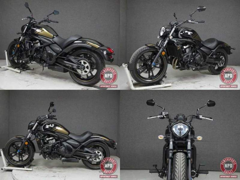 2020 Kawasaki Vulcan   for sale craigslist
