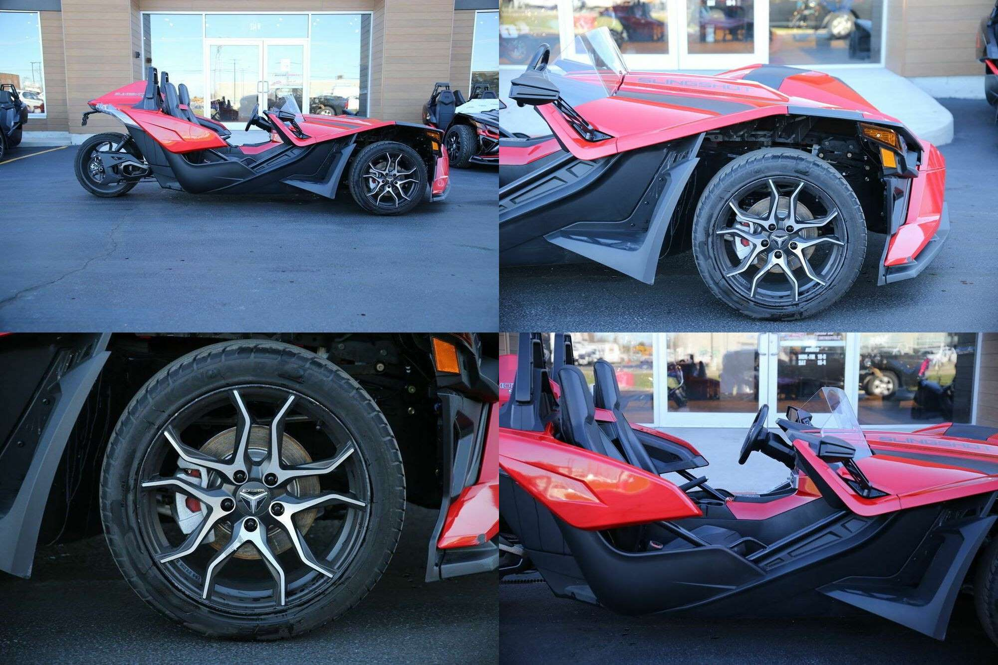 2020 Polaris Slingshot SL   for sale craigslist