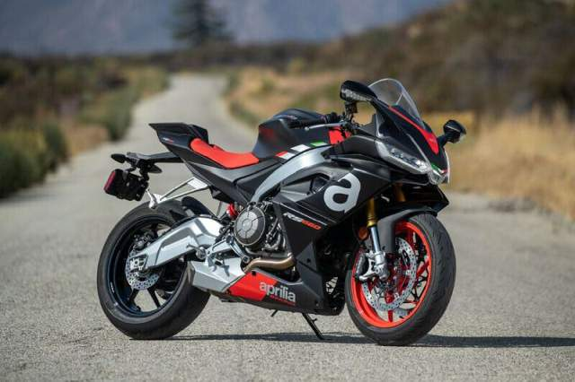 2021 Aprilia RS 660   for sale craigslist