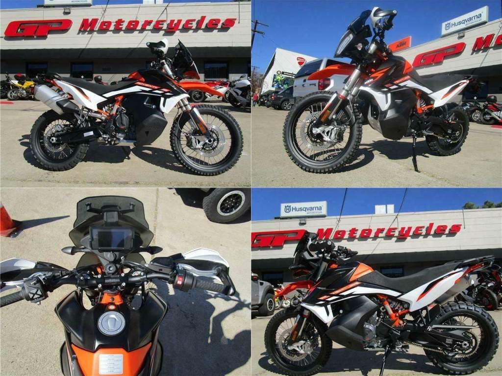 2021 KTM Adventure 890 ADVENTURE R Black new for sale near me