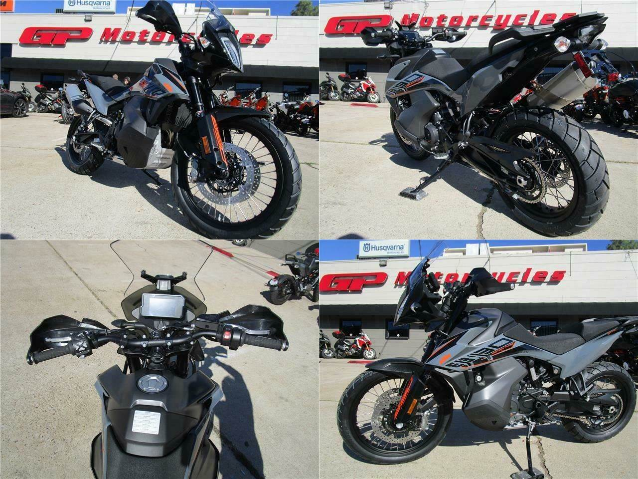 2021 KTM Adventure Gray new for sale